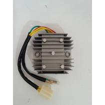 Regulador Retificador Voltagem Honda Nx 400 Falcon