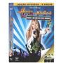 Dvd Hannah Montana E Miley Cyrus 2 Discos Orig- D U B-usado