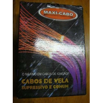 Cabo Vela Mercedes 450 Sel 8cil Maxi Cabo