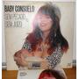 Vinil Lp Baby Consuelo Sem Pecado E Sem Juizo- Encarte 1985 Original