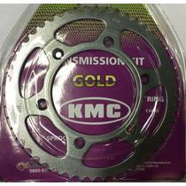 Kit Relação Kmc Com Retentor Crf 230