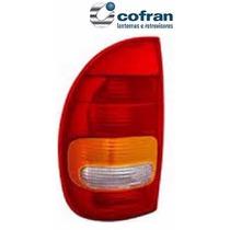 3117.4 - Lanterna Traseira Esquerda Corsa Wagon/pick-up