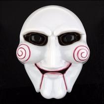 Máscara Jigsaw Jogos Mortais Pronta Entrega