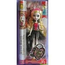 Boneca Ever Aflter High Filha Da Branca De Neve - Mattel