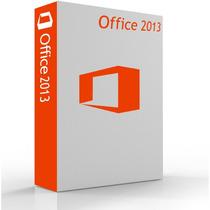 Office 2013-produto Original-licença Vitalícia-ativação Únic