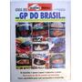 Guia Do Gp Do Brasil - Quatro Rodas 1990 Formula 1 F1
