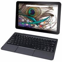 Tablet C/ Teclado Rca Galileo Pro 32gb 11.5 Android 6.0 Cinz