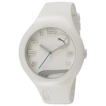 Relógio Feminino Puma - Pulseira De Silicone - 96204l0pmnp1