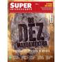 Revista Superinteressante 353 Nov 2015 = Os Dez Mandamentos