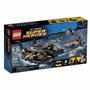 Lego 76034 Heroes Batman A Perseguição De Batbarco No Porto