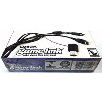 Novo Game Boy Cabo Game Link Universal Oficial Da Nintendo
