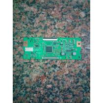 Placa T-con Tv Lcd Semp Lc3246(b)wda