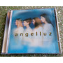 Cd Angelluz - Angelluz (1997).
