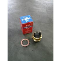 Cebolao Sensor Temperatura Radiador Vw Ford Fiat Gm