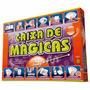 Jogo Caixa De Mágicas - Grow - Novo E Lacrado C/ Nota Fiscal
