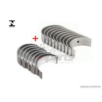 Bronzina Biela E Mancal Gm Captiva - Omega 3.6 V6 24v