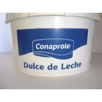 Doce De Leite Conaprole 15kg (5 Potes De 3kg)