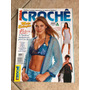 Revista Moda Crochê 34 Meia Estação Xales Blusas Calças
