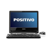 All In One Positivo Intel Core I3 5ger 4gb 500gb - Barato