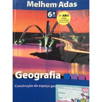 Geografia Melhem Adas 6ªsérie,7ºano