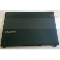 Carcaça Tampa Tela Notebook Emachines D442-v081