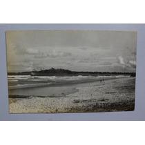 Cartão Postal Ilhéus - Ba - Praia - Dec.40