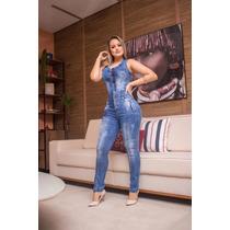 a50b77925 Busca Jardineiro calça jeans com os melhores preços do Brasil ...