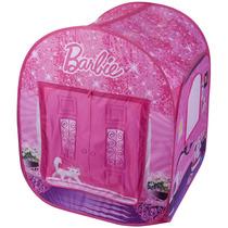 Barraca Infantil Barbie Fun