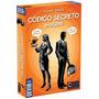 Código Secreto Imagens Portugues Jogo Tabuleiro Devir Novo