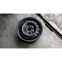 Roda De Ferro Estepe Fiat Uno Palio Aro 13 Zn Horto