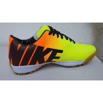 Chuteira Nike Mercurial Futsal- Lançamento - Frete Gratis