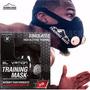 Mascara Treino Crossfit, Mma, Training Mask