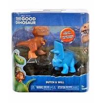 Disney O Bom Dinossauro Filme - Butch E Will