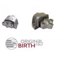 Calço Coxim Ld/le Motor Audi A3- Golf 1.6 - 1ª Linha Birth