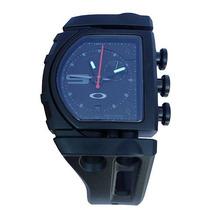 Relógio Oakley Fuse Box Original