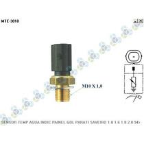Sensor De Temperatura Santana Quantum 1.8 2.0 98/... - Mte