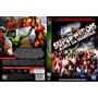 Filme Em Dvd Super Heróis A Liga Da Injustiça Usado Original