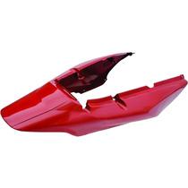 Carenagem Cbx 250 Twister Vermelho 2004/2005 Mod 2008