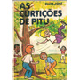 As Curtições De Pitu - Elias José