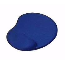 Pad Mouse Com Apoio De Punho - Azul - 1613