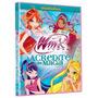 Winx Club - Acredite Na Mágia - Dvd - Frete Grátis