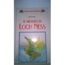 Il Mostro Di Loch Ness (livro Em Italiano)