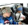 Apoio De Cabeça Bebês E Crianças,faixa Soninho,slumbersling