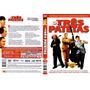 Dvd: Os Três Patetas (versão Antiga)