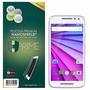 Película Hprime Nanoshield Motorola Moto G 2015 Exclusiva