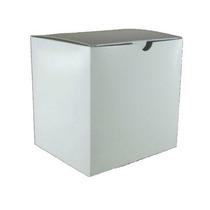 Caixa Para Caneca 11x9,5x11 (branco Ou Kraft) - C/100