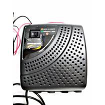 Carregador Para Baterias De Carros 4 Amperes (produto Novo)