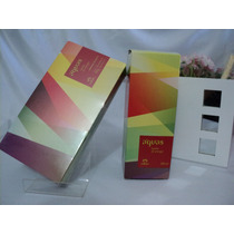 Kit Natura Perfume Águas Banho De Energia+ 2 Sabonetes Barra