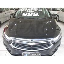 Chevrolet Onix Completo  Zero De Entrada + 60 X 999,00 Fixas