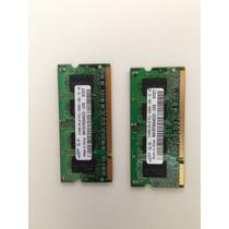 Memoria Sansung 512mb 2rx16 Pc2 - 5300s - 555 - 12 - A3